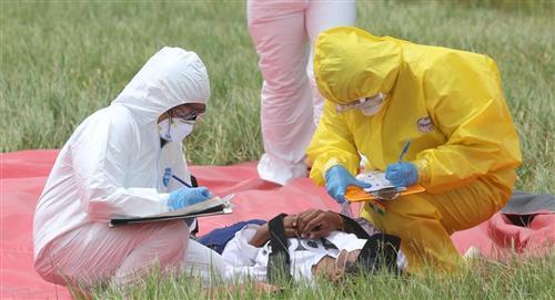 Bolivia y Cochabamba registraron récord diario de personas fallecidas por COVID-19