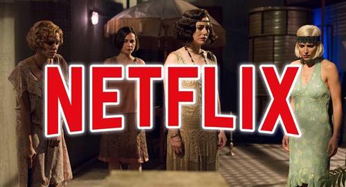 Estrenos de Netflix para julio 2020