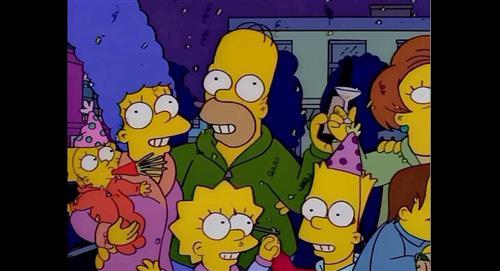 Los personajes de 'Los Simpsons' serán doblados por actores de su misma raza