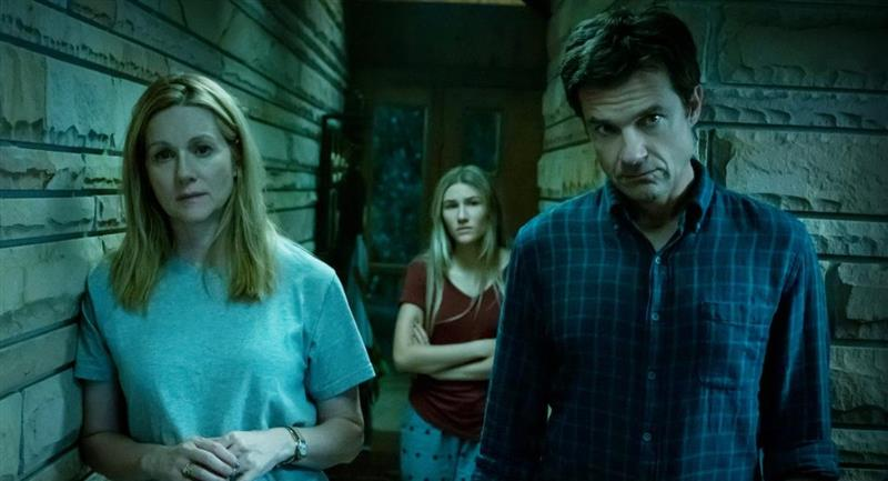 'Ozark' se ha convertido en uno de los grandes fenómenos de Netflix. Foto: Netflix.