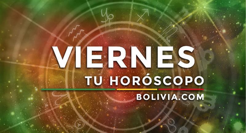 ¿Qué te depara tu signo?. Foto: Bolivia.com