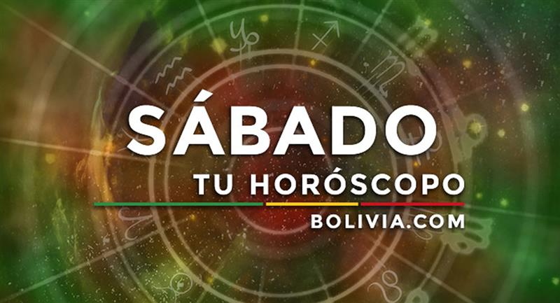 Algo bueno viene para ti. Foto: Bolivia.com