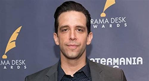 El actor Nick Cordero necesitará trasplante doble de pulmón por coronavirus