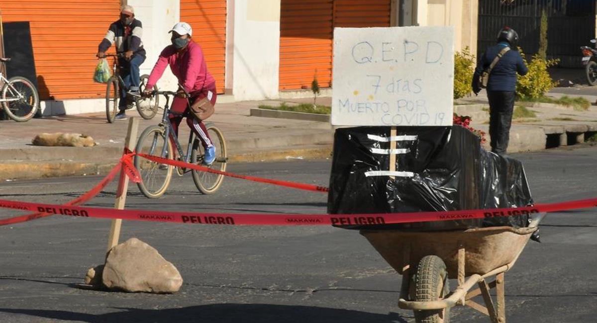 Son varios los afectados por esta problemática. Foto: EFE