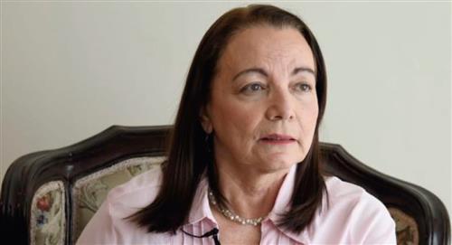 Gobierno informa que ministra de Salud dio positivo a COVID-19