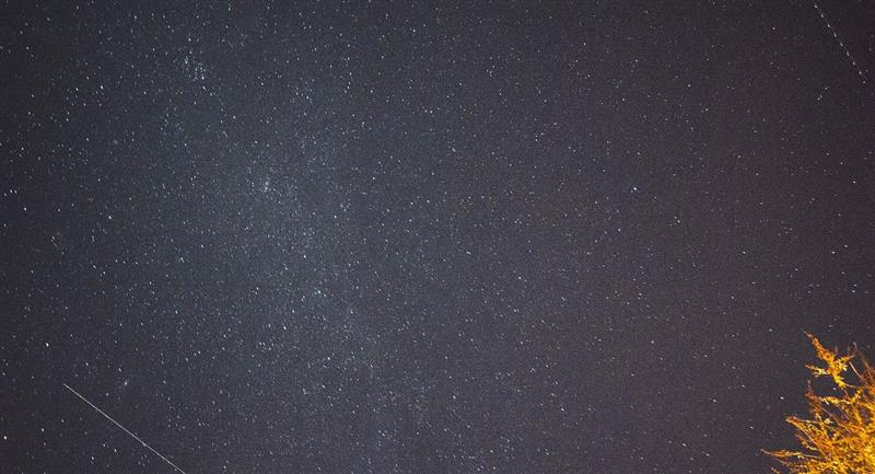 Delta Acuáridas: la lluvia de 'estrellas' que engalana el cielo en julio