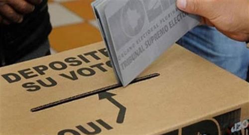 Conoce si estás o no inhabilitado para votar en las próximas elecciones
