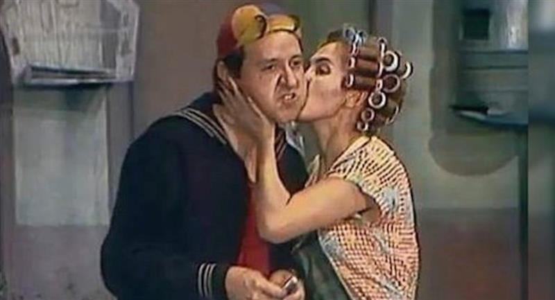 El episodio no es recordado por muchos fanáticos. Foto: Captura video.