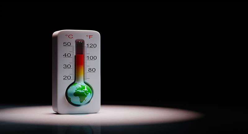 A raíz de la pandemia, se espera que las emisiones mundiales de carbono disminuyan entre un 5% y un 10% en el 2020. Foto: Shutterstock