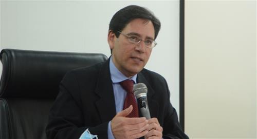 El TSE confirma la participación de veedores internacionales en las elecciones generales
