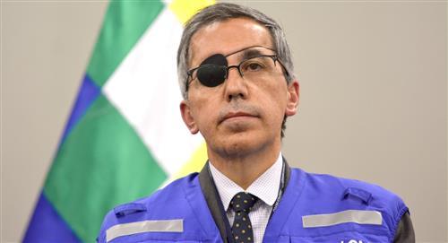 La OPS/OMS expresa su deseo de pronta recuperación a autoridades enfermas de COIV-19