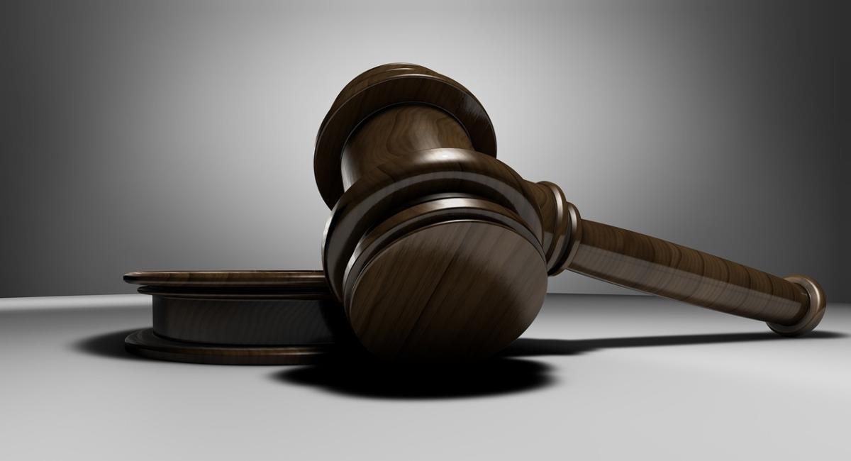 El exjugador de fútbol recibió un revés judicial. Foto: Pixabay