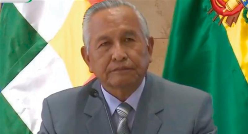 Ningún estudiante será reprobado en Bolivia. Foto: ABI @abi_bolivia