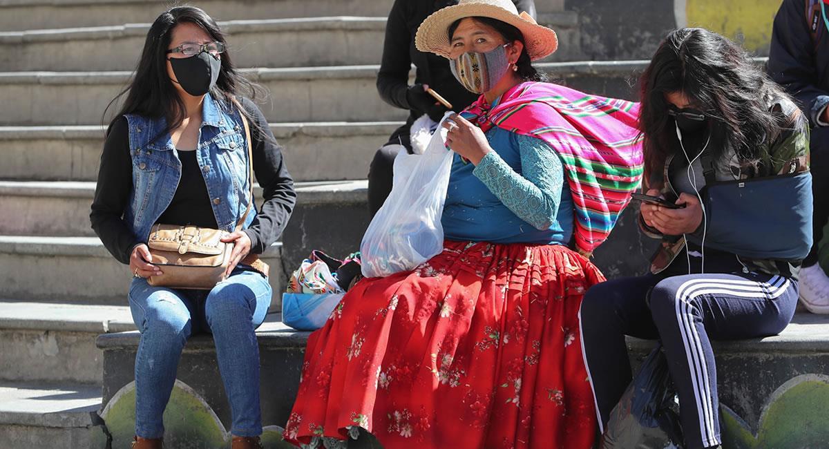 """Cuarentena """"mixta"""" o cuarentena dinámica en los municipios de Cochabamba, Sacaba y Quillacollo. Foto: EFE"""