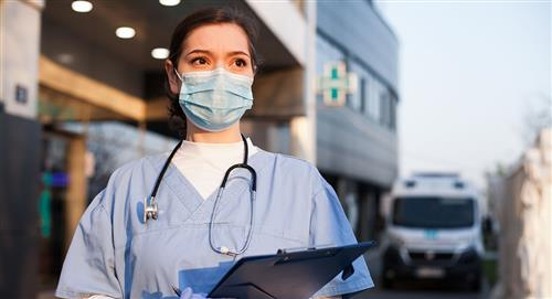 Gobierno emite una resolución para contratar a más de 5 mil nuevos graduados de las carreras de salud