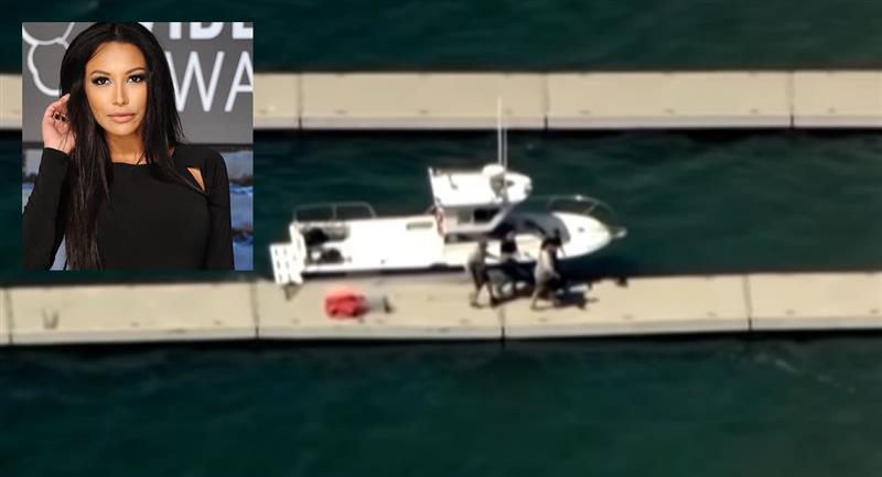 Fue encontrado el cuerpo sin vida de la actriz luego de casi siete días de búsqueda. Foto: Instagram @nayarivera y Captura de video