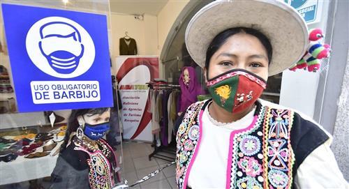 Alianza entre artesanas y emprendedores crea un espacio para el encuentro de culturas