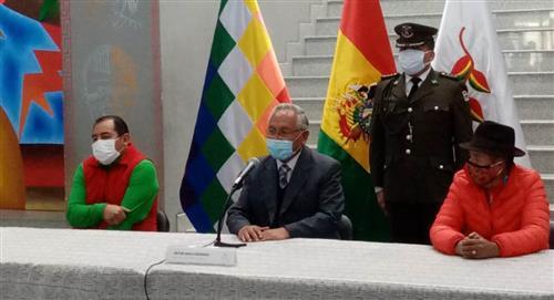 Cárdenas dice que Magisterio no presentó objeciones y ratifica DS 4260