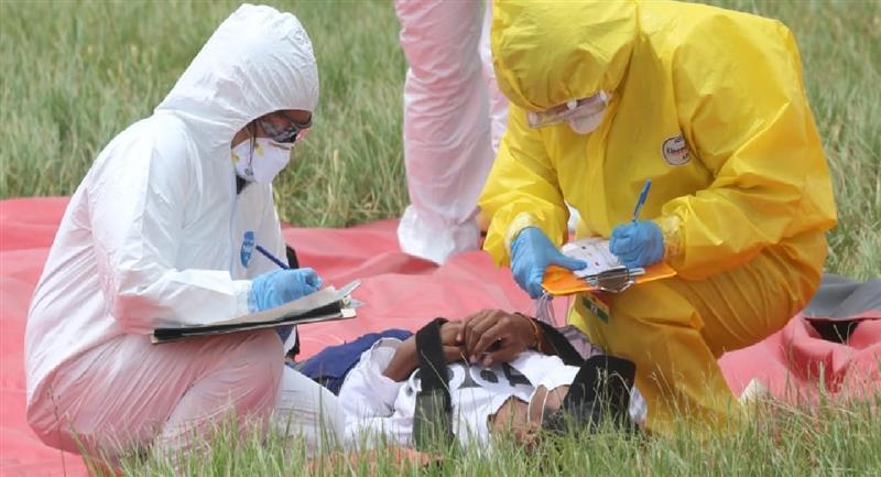 Estos estudios muestran a Bolivia como el octavo país en fallecidos por esta enfermedad por cada 100.000 habitantes. Foto: ABI
