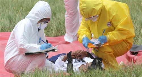 Bolivia registra su pico más alto de contagios con 1.938 nuevos casos en las últimas 24 horas