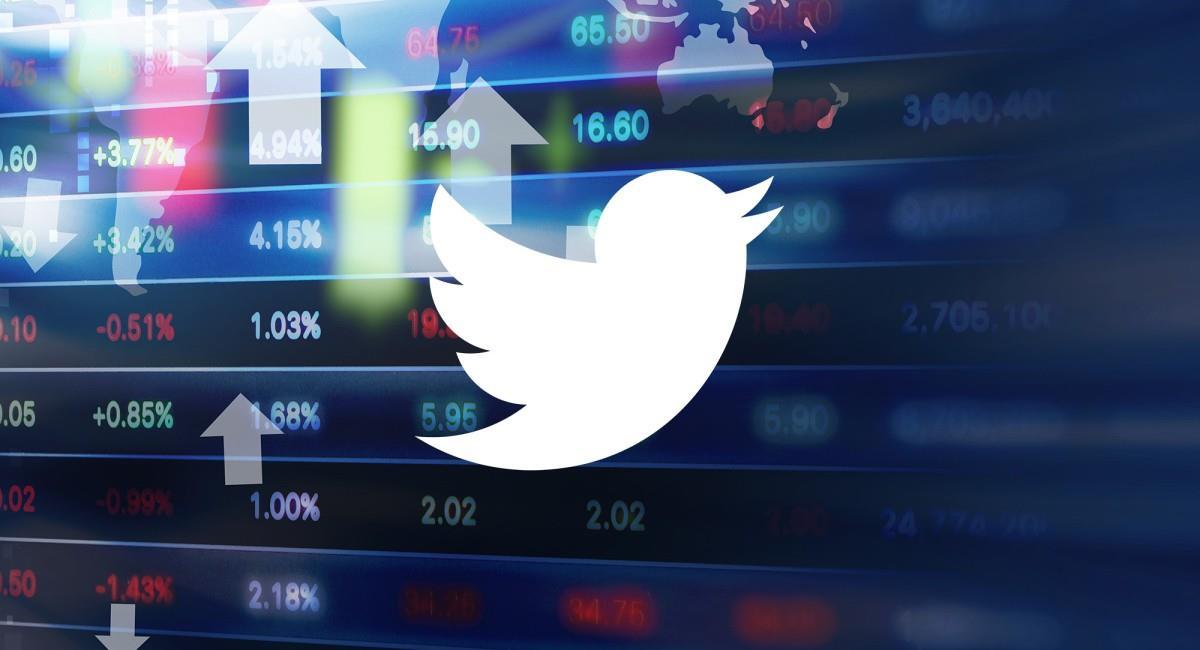 La red social Twitter fue hackeada. Foto: flickr