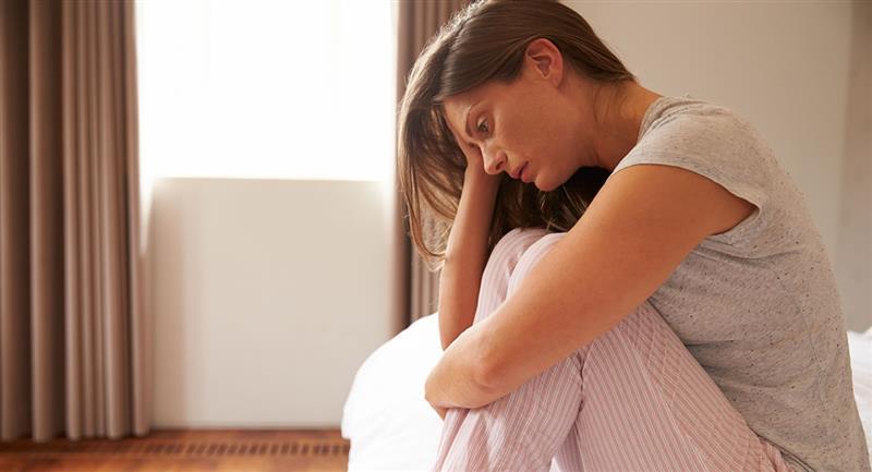 El 70% de las mujeres en ciudades de los países estudiados sufrieron problemas mentales. Foto: Shutterstock