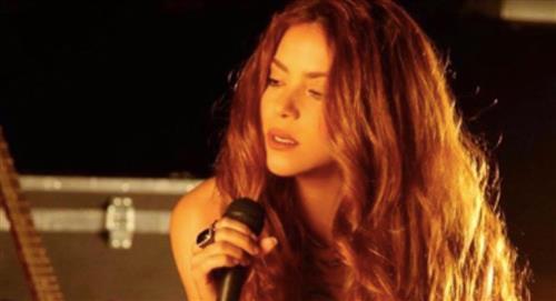 Shakira inicia proceso legal contra raperos que crearon ofensiva canción en su contra