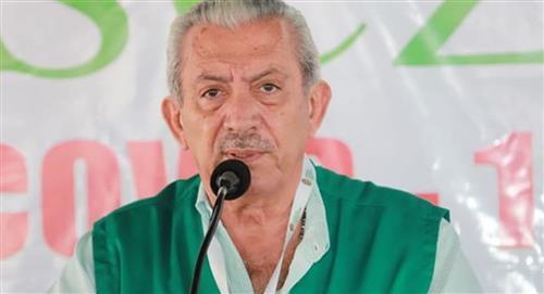Gobierno declara tres días de duelo nacional por la muerte de Óscar Urenda