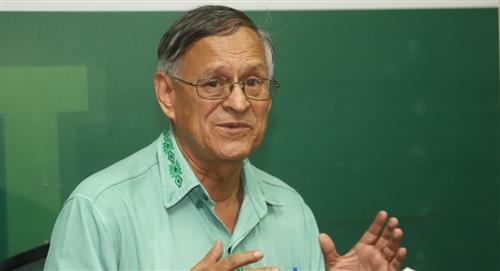 Autoridades lamentan el deceso de Roberto Tórrez y destacan su labor contra la pandemia