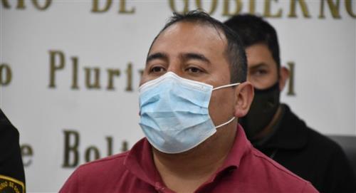 El Gobierno analiza acciones penales ante amenazas de organizaciones afines al MAS
