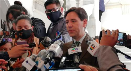 Romero asegura que hay cohesión de la Sala Plena del TSE para definir elecciones