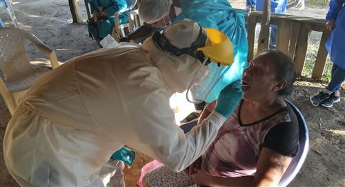 Bolivia llegará a los picos de contagio de coronavirus en septiembre, octubre y noviembre