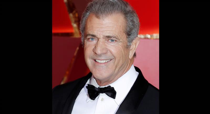 Mel Gibson fue ingresado durante una semana en un hospital de Los Ángeles tras contagiarse de coronavirus. Foto: EFE