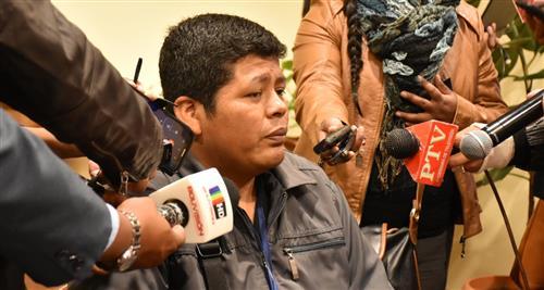 Denuncian a exdirectora de Migración por falsear información contra Franklin Gutiérrez