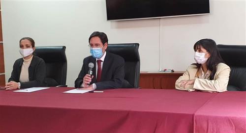 El TSE explicará a sectores afines al MAS la postergación de las elecciones en reunión