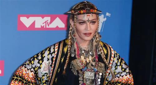Instagram elimina un video de Madonna por desinformar sobre el coronavirus