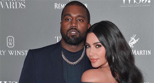 Kim Kardashian y Kanye West ya hacen vidas separadas según famoso medio de comunicación