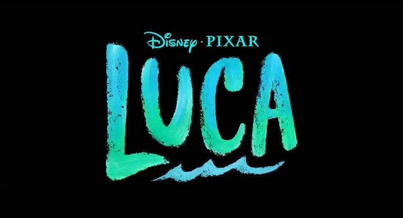 Pixar anunció su próximo estreno en cines. Foto: Twitter @Pixar
