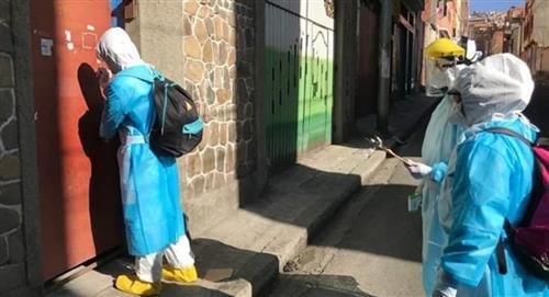 Sedes anticipa que el rastrillaje masivo en La Paz y El Alto iniciará el 6 de agosto