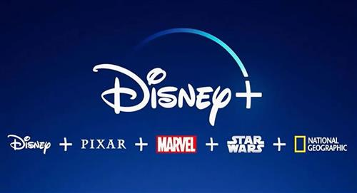 Disney+ llegará a Latinoamérica en noviembre de 2020