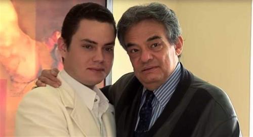 Amiga cercana de José José asegura que su imitador sí es su hijo