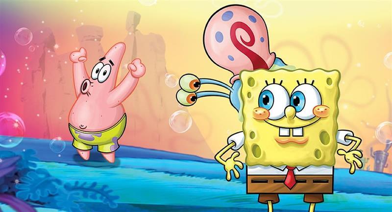 Esta nueva serie, que apunta a tener 13 episodios en su primera temporada. Foto: Twitter @SpongeBob