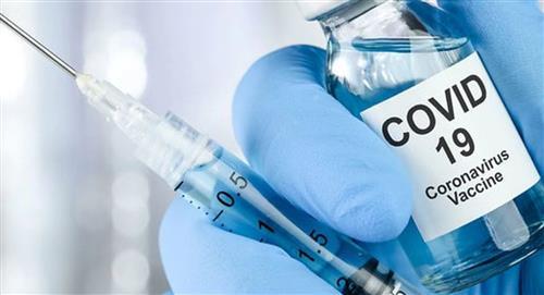Bolivia accederá a vacunas COVID-19 mediante mecanismo internacional