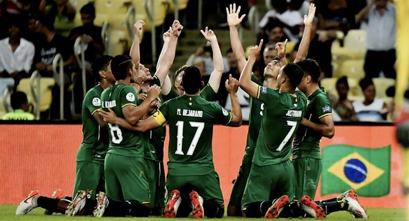 Las fechas propuestas son el 21 o 25 de octubre. Foto: Facebook / Federación Boliviana de Fútbol