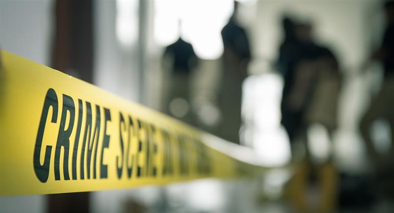 Un hombre mató a su exnovia en Indiantown, en el sureste de Florida. Foto: EFE