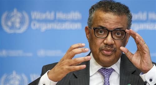 """OMS alerta sobre surgimiento de un """"nacionalismo de vacunas"""" en la pandemia"""