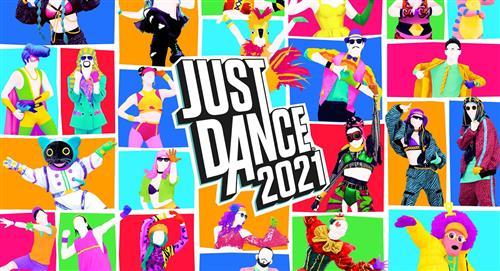 'Just Dance 2021', disponible en todas las plataformas el 12 de noviembre