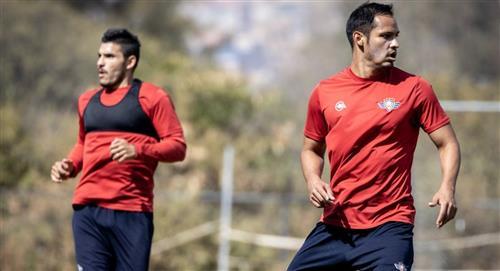 Wilstermann y Bolívar preparan sus estadios para la Copa Libertadores