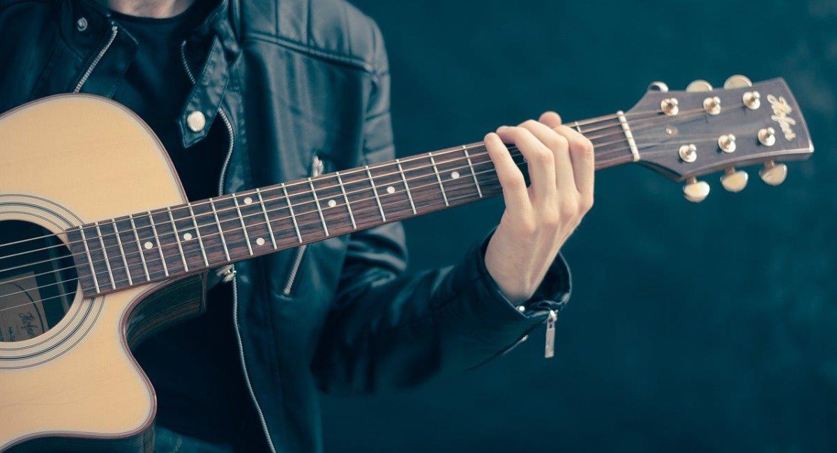 Los músicos buscaron llegar a su público a través de conciertos virtuales. Foto: Pixabay
