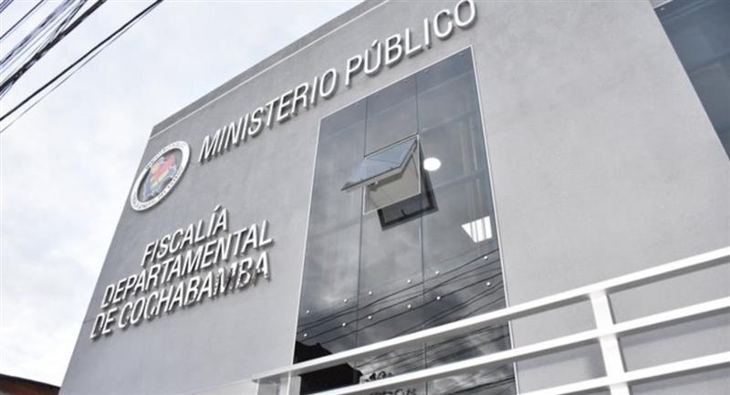La Fiscalía tiene 20 días para investigar denuncia contra Evo. Foto: ABI